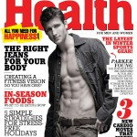 Parker Young from Suburgatory
